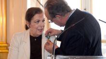 La magicienne des vitrines d'Hermès, Leïla Menachari, est décédée