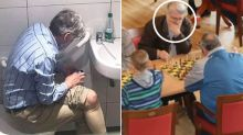 Disgraced grandmaster embroiled in ugly new chess controversy