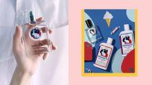 大白兔糖聯乘氣味圖書館推香氛系列超吸睛!快入手收藏起來!