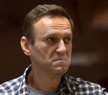 Biden administration takes 1st major action against Russia over Navalny case