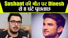 Sushant Singh Rajput Case: Dinesh Vijan interrogated by Enforcement Directorate
