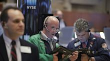 NYSE trader: We haven't heard the last bad news on trade yet
