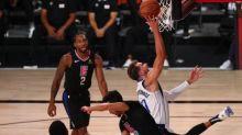 Basket - NBA - Play-offs NBA : Les Clippers éliminent Dallas et filent en demi-finale de Conférence