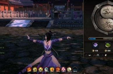 Choose My Adventure: I believe I can die in Age of Wushu
