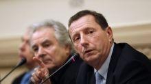 Abus de biens sociaux: l'ex-homme d'affaires Pierre Botton condamné à 5 ans de prison
