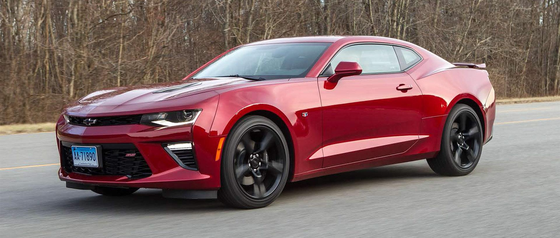 2016 chevrolet camaro ss proves a dynamic delight. Black Bedroom Furniture Sets. Home Design Ideas