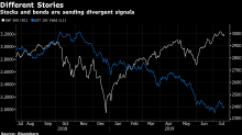 Credit Suisse Clients' Top Worry Is Twin Rally in Stocks, Bonds