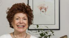 Jazz singer and actor Annie Ross dies aged 89