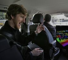 Meet the 25-year-old newly minted billionaire betting on lasers to power autonomous driving