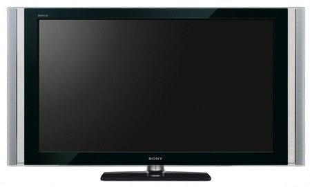 Sony introduces X4500- and W4500-Bravia series LCD HDTVs in Europe