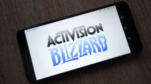 Activision Blizzard Is Breaking Out. Can It Get Back to New Highs?