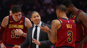 Clippers bring Lue aboard in 'informal role'