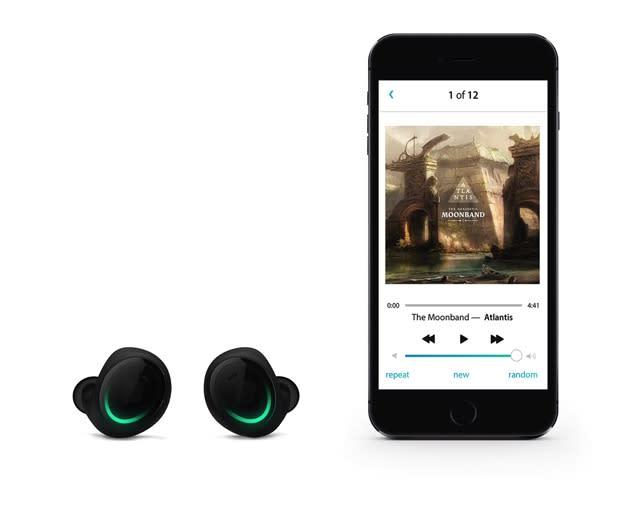 Bericht: Apple arbeitet an drahtlosen InEar-Kopfhörern