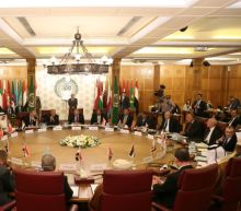 Arab foreign ministers slam Turkish 'aggression' in Syria