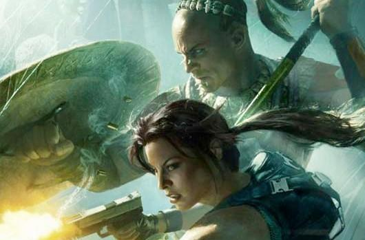 Lara Croft and the Temple of Osiris announced, sequel to Guardian of Light