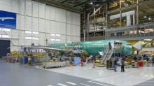 Spirit Aero Signs Long-Term Pricing Deal With Boeing