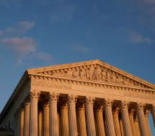 U.S. Supreme Court mulls Trump bid to exclude illegal immigrants from population count