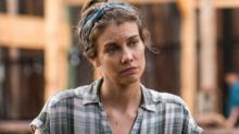The Walking Dead season 9 episode 2 set up Lauren Cohan's big Maggie exit