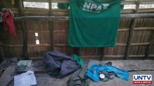 2 NPA terrorists killed in Mindoro clash