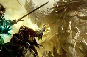 More questions answered on death and healing in Guild Wars 2