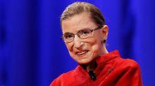PHOTOS: Justice Ruth Bader Ginsburg — A look back