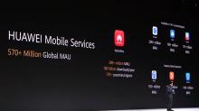 華為確認新發 Mate 30 系列將不帶 Google Play Store