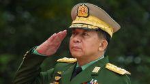 """Des chefs de l'armée birmane sanctionnés par Washington pour """"nettoyage ethnique"""""""