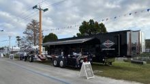 Spartan Motors Unveils a New Class A Diesel RV Chassis and Technology at the Florida RV SuperShow