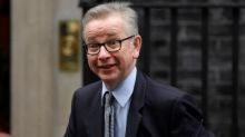 Commons Brexit deal vote will definitely go ahead, says Gove