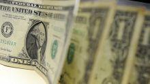 Dólar fecha em alta de 0,61%