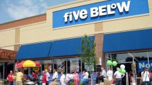 Value retailer Five Below to open flagship store on Fifth Avenue