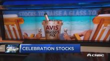 National Prosecco Day is near! Here are stocks you can ra...