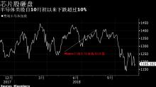 摩根士丹利:市場對半導體股票「仍然過於樂觀」