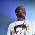 DMX Reportedly Cleared in 'Stolen' Corvette Investigation