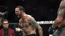 UFC veteran Matt Brown enters Carlos Condit matchup with an eye toward his coaching future