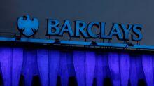 Activist Bramson renews vote plea to Barclays shareholders