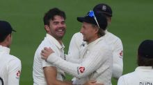 Jimmy Anderson is 'untouchable', says England captain Joe Root, after 600th Test wicket