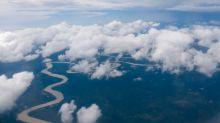 Empresa vende umidade da Amazônia em garrafa por mais de R$ 300