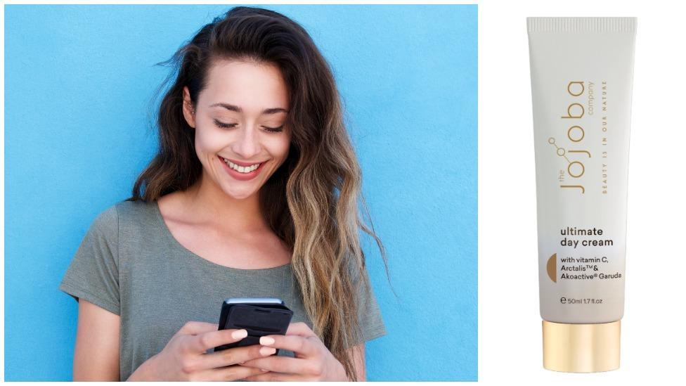 Beauty brand's new product fights against the 'silent ager of our generation'