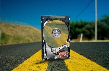 Hitachi to offer road-ready Endurastar hard drives