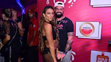 """""""Nem perguntei pra ela se a gente tinha rótulo ou não"""", diz novo namorado de Paolla Oliveira"""