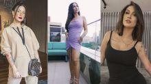 """Bolsa de R$ 13 mil e grifes: o estilo """"básico chique"""" da mamãe Bianca Andrade"""