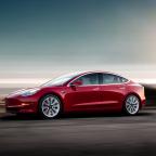 Why Tesla Stock Fell Monday