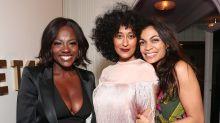 Viola Davis, Cynthia Erivo, Ruth Negga, and Others Attend Alfre Woodard's Annual 'Oscar's Sistahs Soiree'