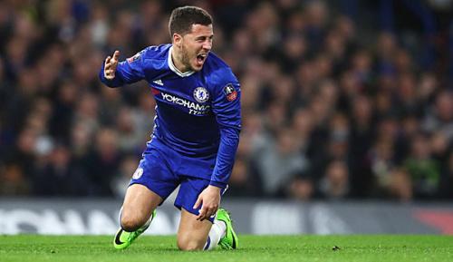 Premier League: Chelsea: Hazard genervt von Zukunfts-Spekulationen