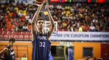 Basket - Double licence pour Victor Wembanyama