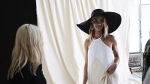 BCBG Taps Kate Young, Rosie Huntington-Whiteley for 30th Anniversary
