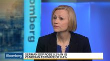 Growth to Pick Up in 2Q, Says Invesco's Hooper