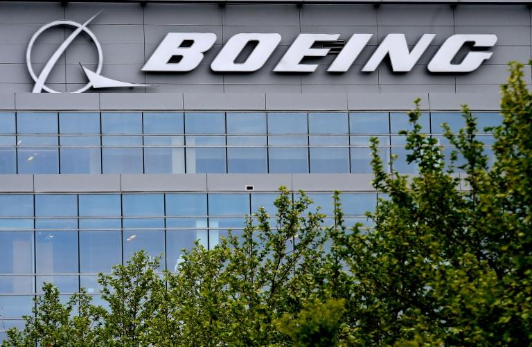 Boeing communications chief Niel Golightly leaves his post after just months on the job
