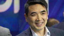 Zoom Founder & CEO on Company Growth After IPO
